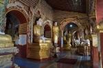 Thanboddhay-Pagoda, Monywa